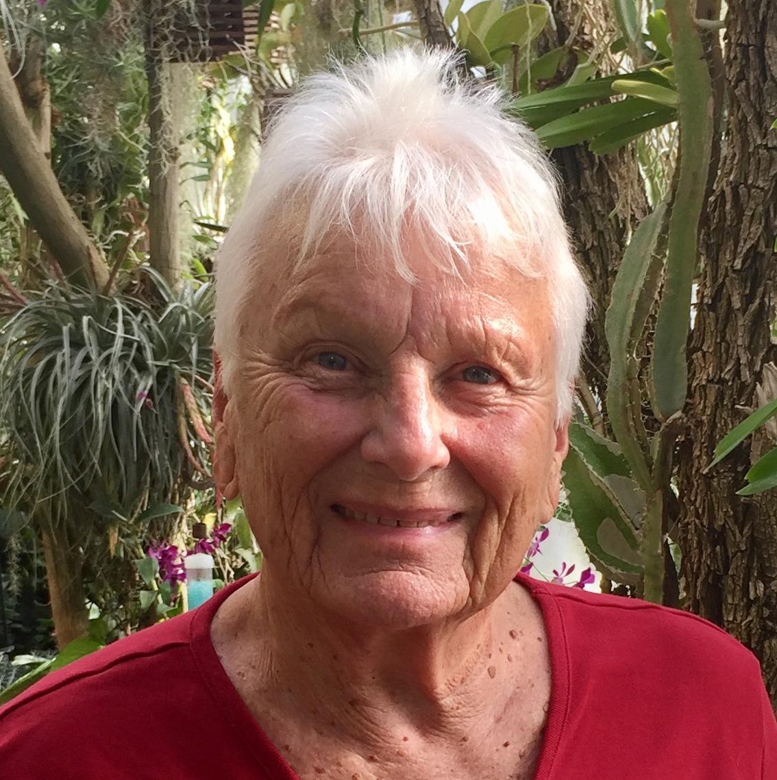 Barbara Gates