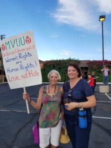 Tucson March
